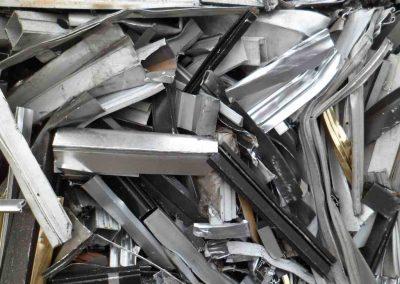 Aluminium Extrusion NF